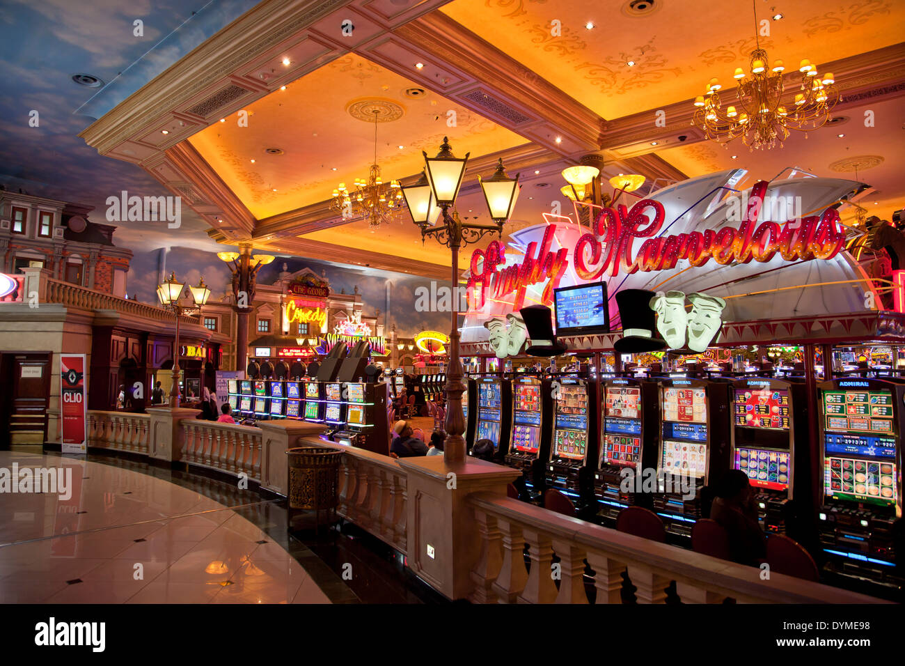 City Of Gold Casino