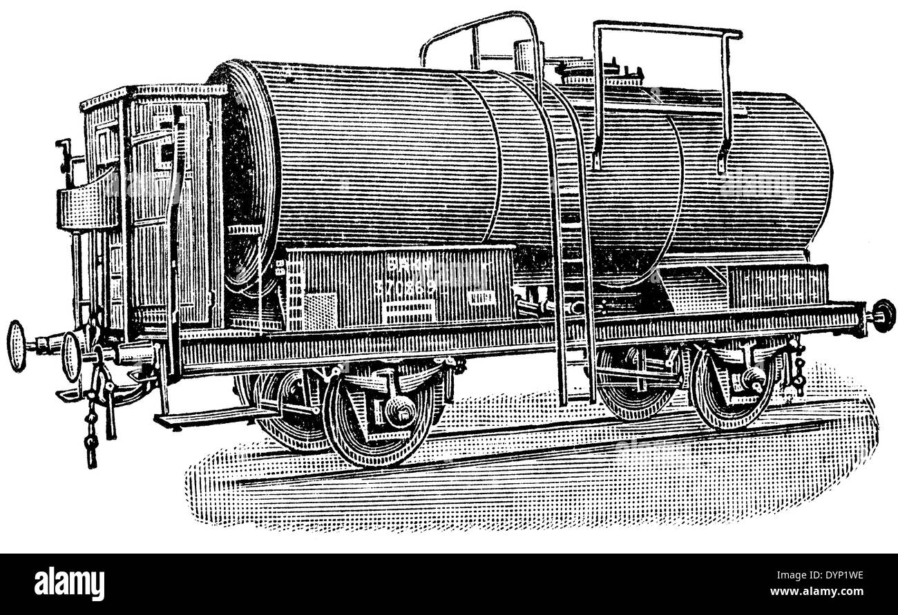 Tank Car Train Stock Photos & Tank Car Train Stock Images - Alamy