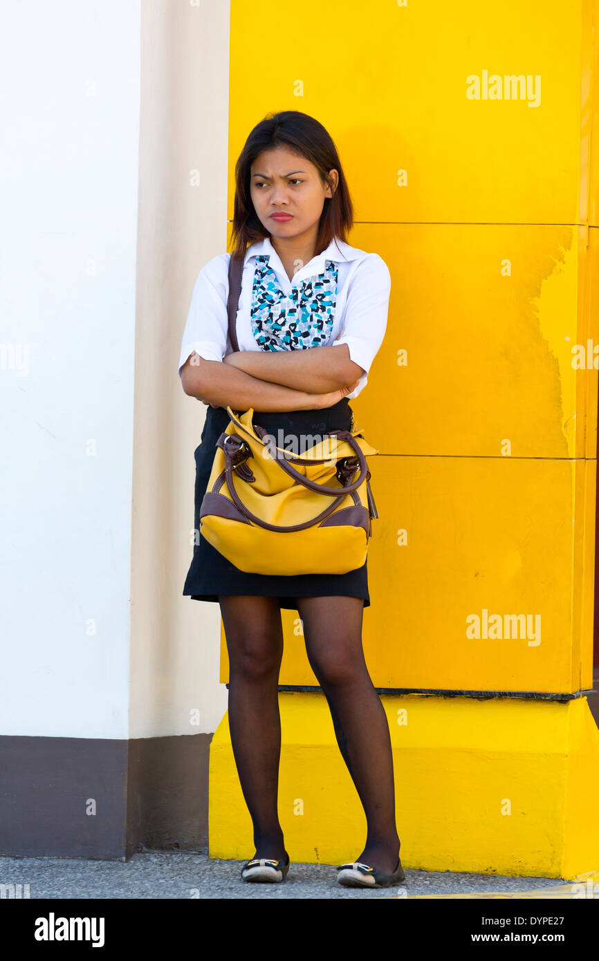 Philippines women city angeles Nightlife In