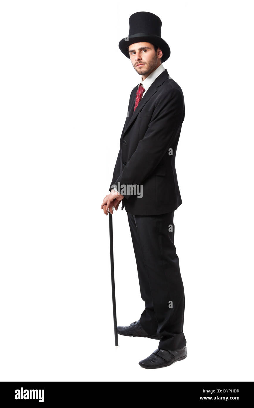 542c4a5f143 Old Black Man Hat Cane Stock Photos   Old Black Man Hat Cane Stock ...