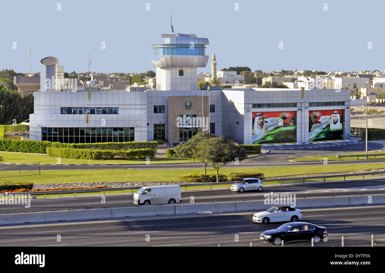 Dubai Civil Defence Stock Photos & Dubai Civil Defence Stock