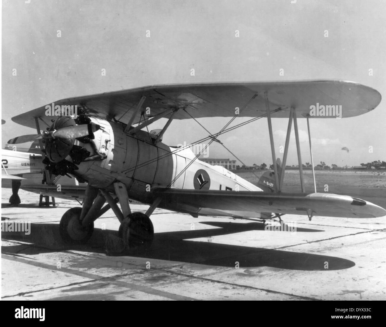 NASNI Historical Archive 049 - Stock Image