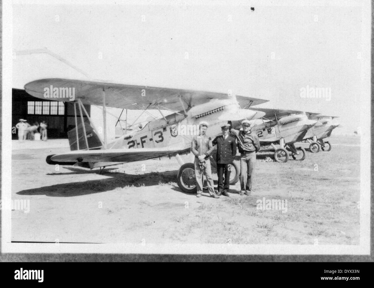 NASNI Historical Archive 052 - Stock Image