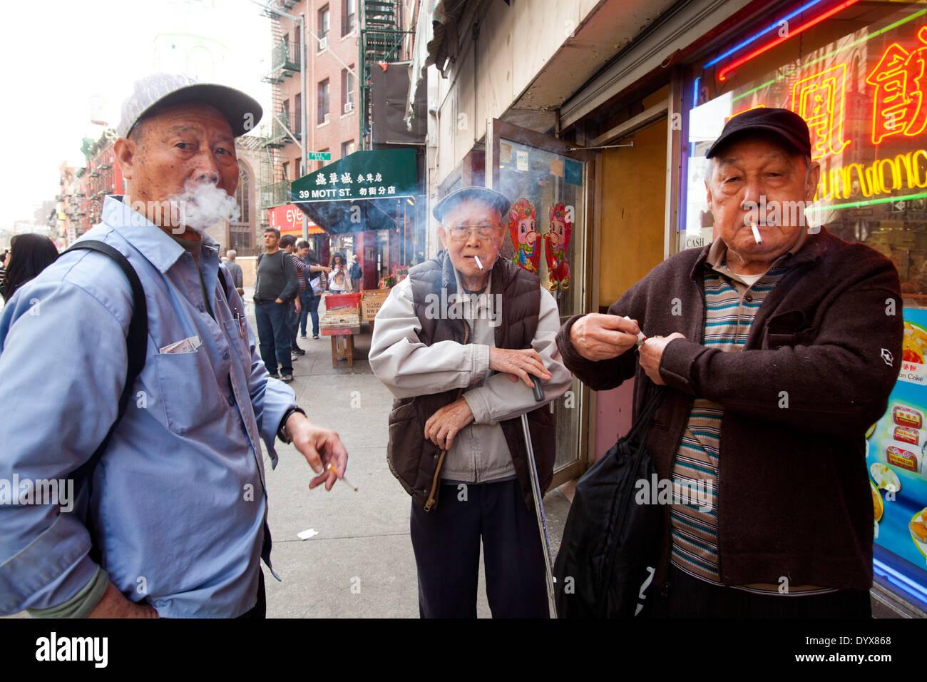New york men dating asians
