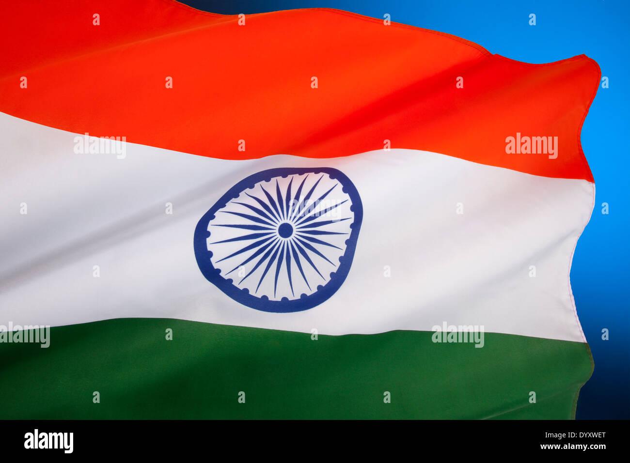 National Flag Of India: Indian National Emblem Stock Photos & Indian National