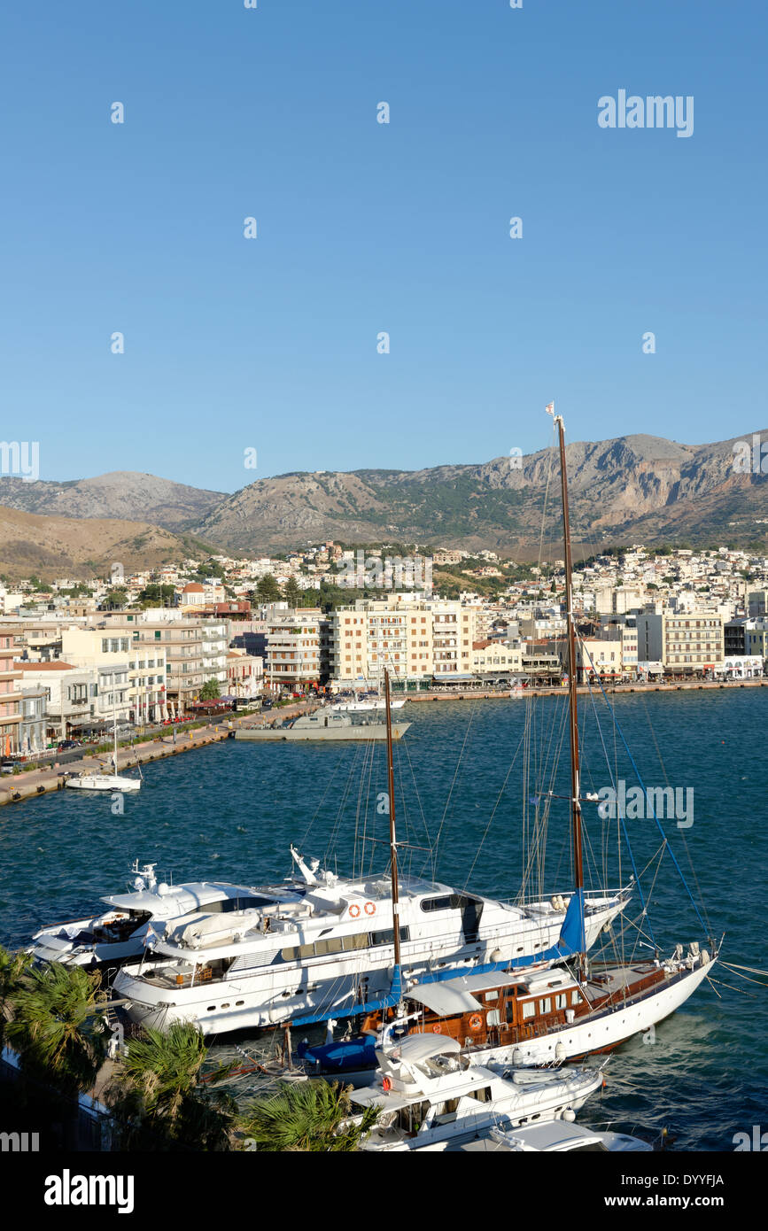 Chios City Stock Photos Chios City Stock Images Alamy