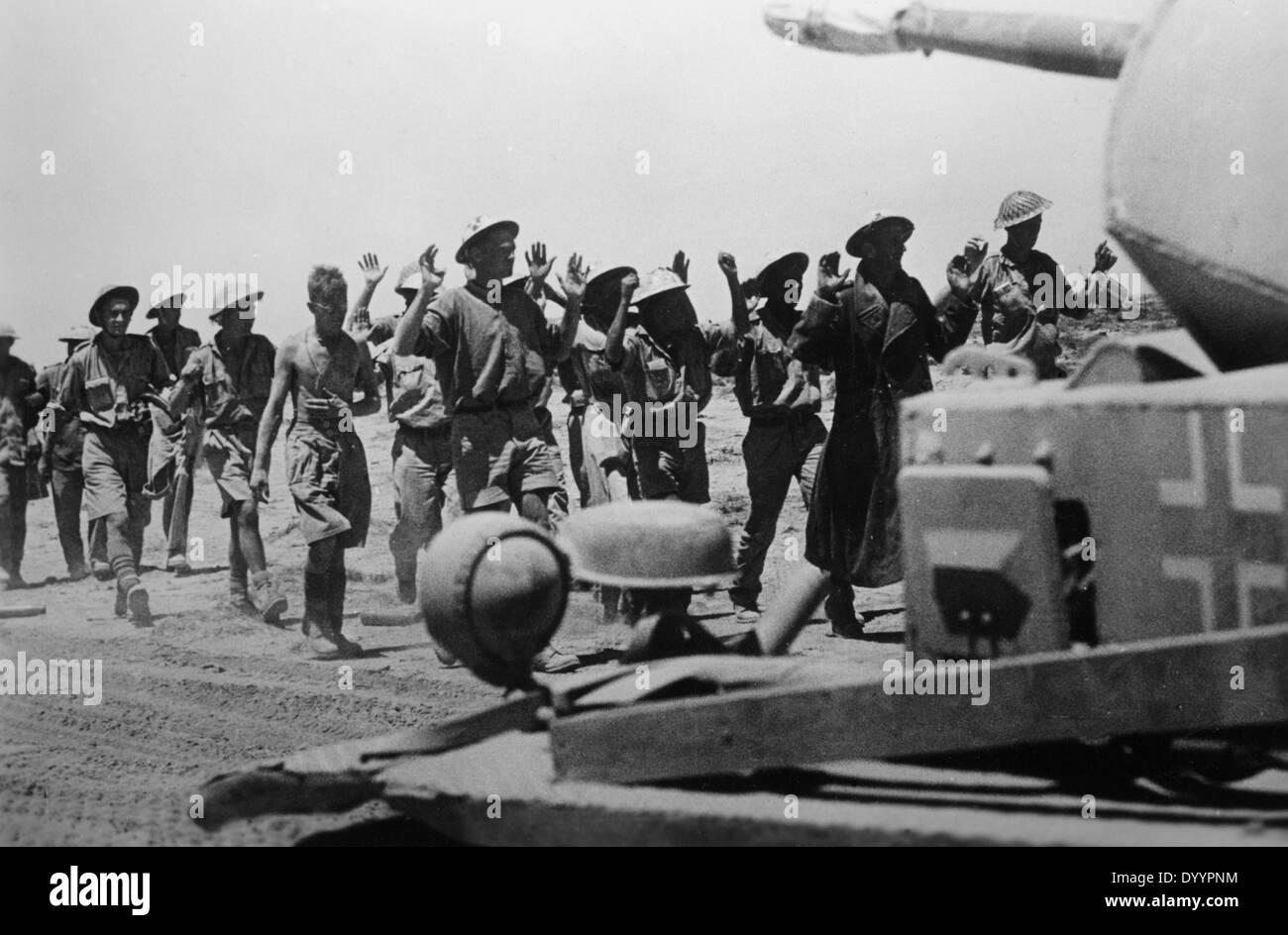 Image result for 32,000 british troops taken prisoner as Tobruk falls - 1942