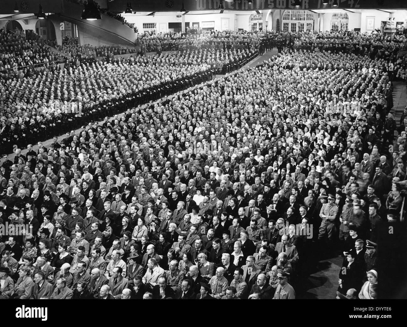 Nazi Germany: Everyday life, 1933-1945 - Stock Image