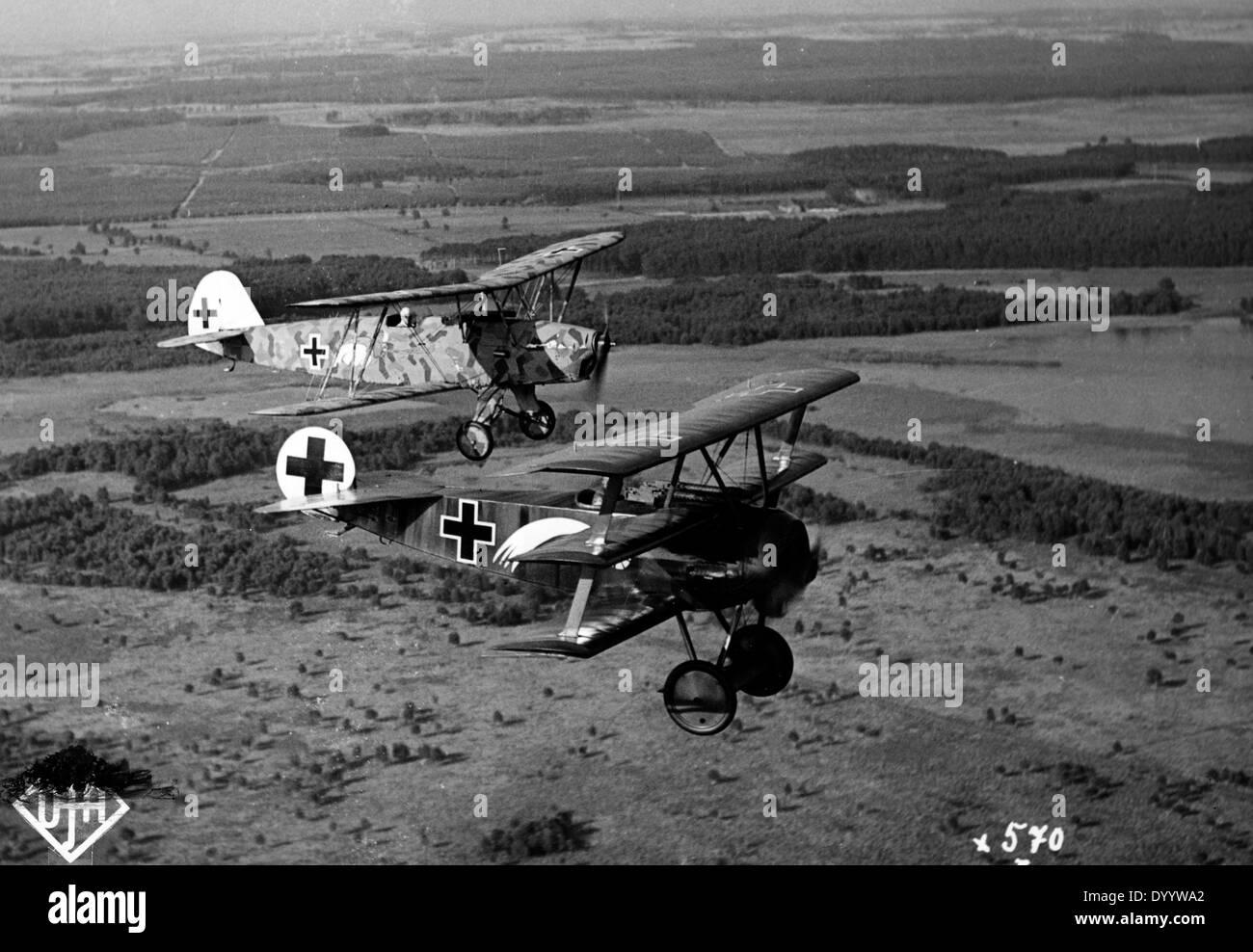 Photo Ernst Udet1896-1941,German flying ace,World War I,WWI,aviation