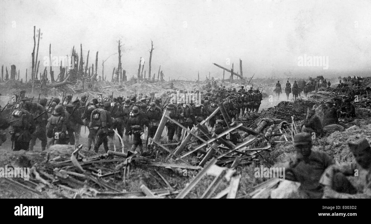 western front destroyed black and white stock photos images alamy