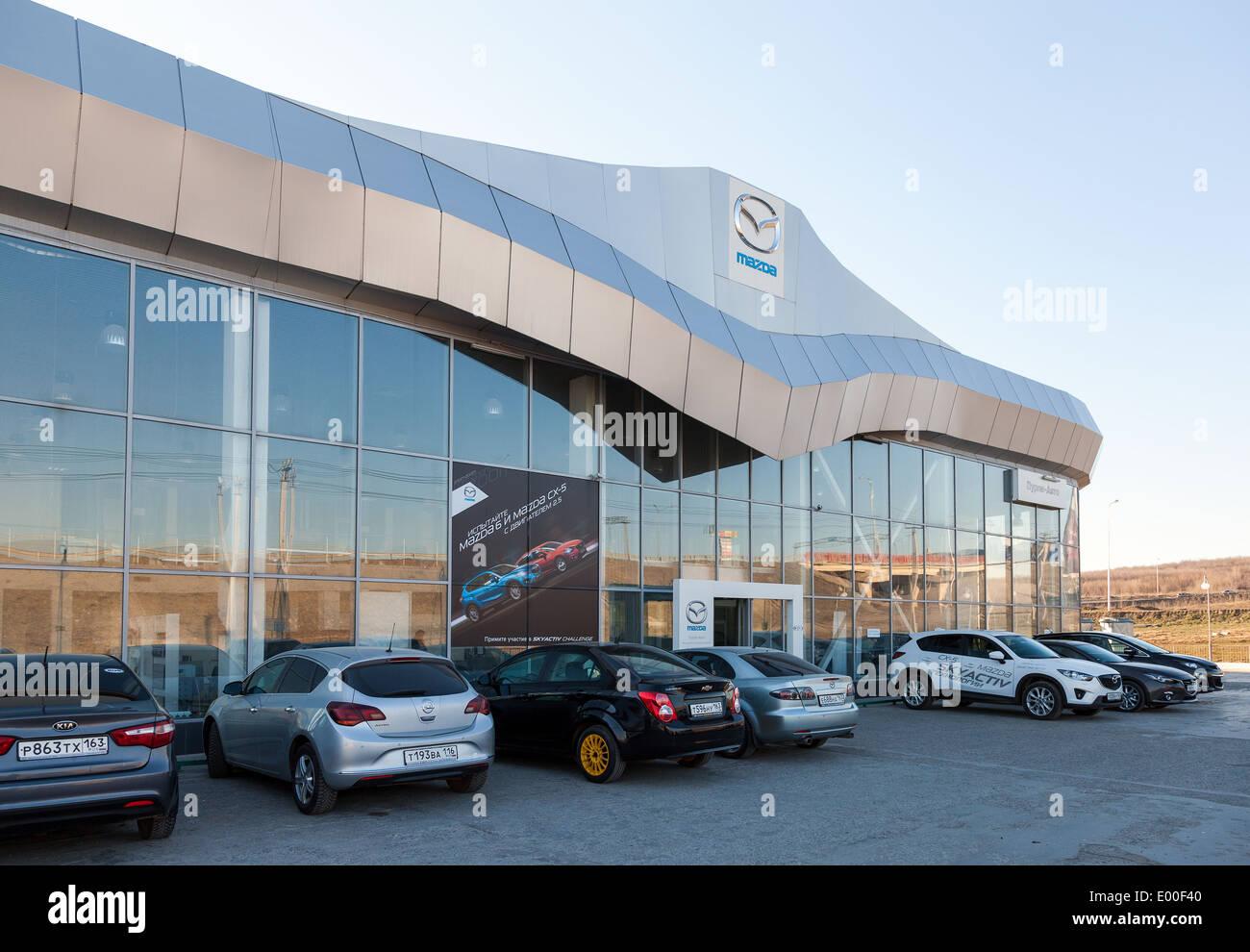 Kekurangan Dealer Mazda Tangguh