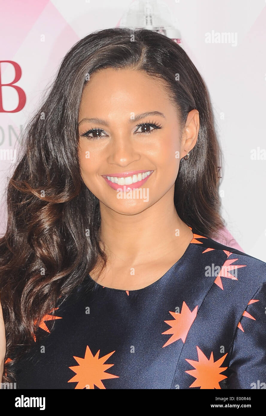 Hacked Alesha Dixon nude photos 2019