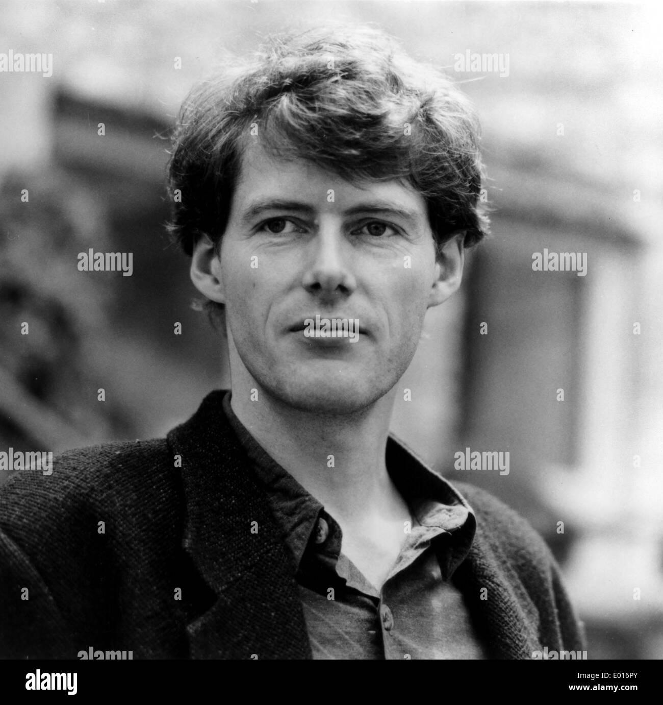 Uwe Kolbe, 1995 - Stock Image
