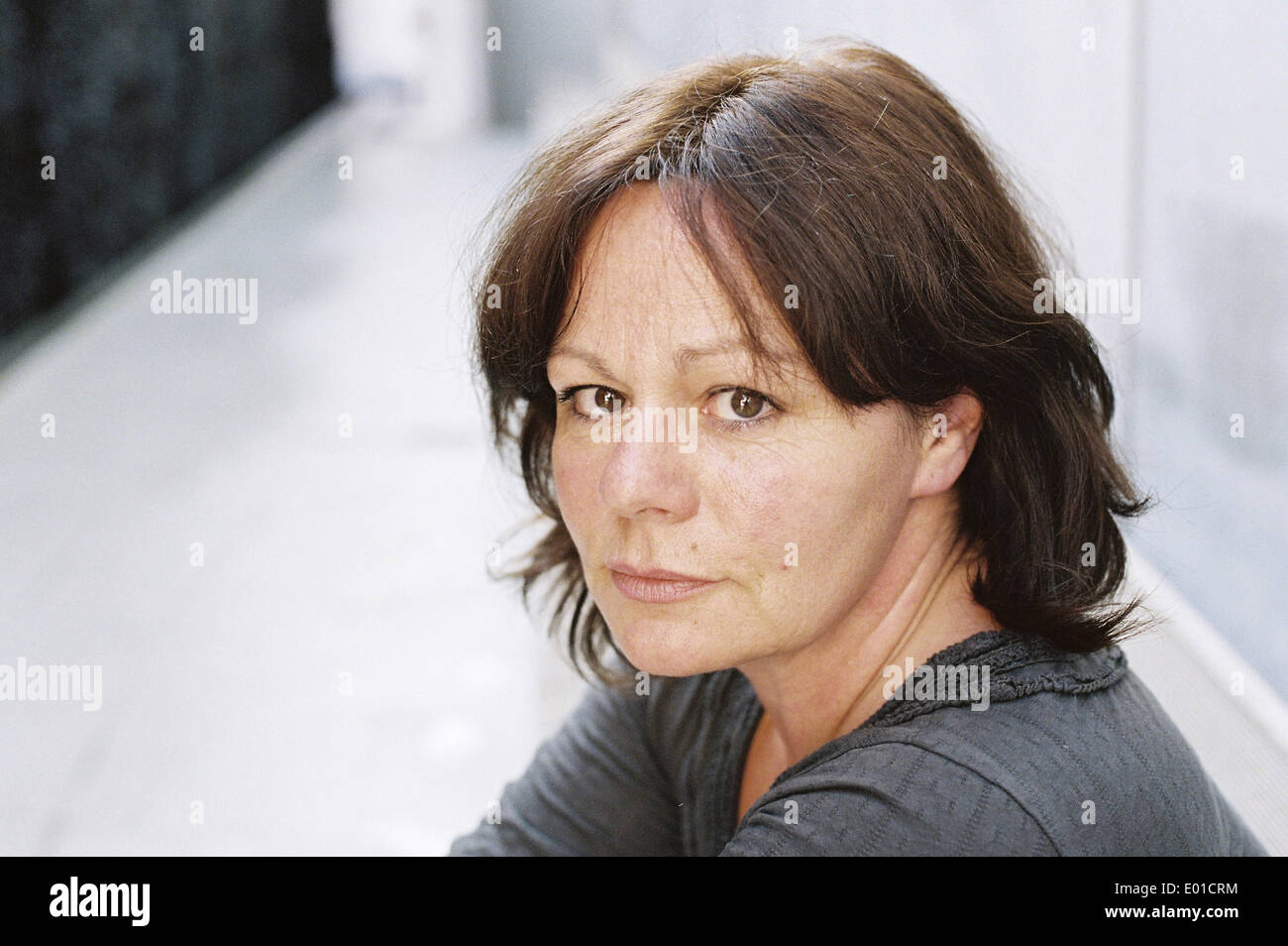 Andrea Gerster - Stock Image