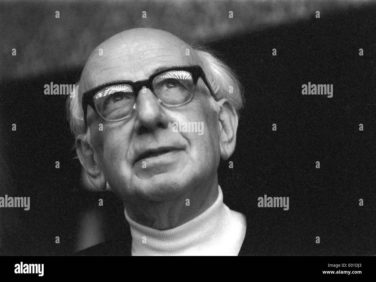 Personalities Portraits Europe 1970 1979 High Resolution Stock Photography And Images Alamy