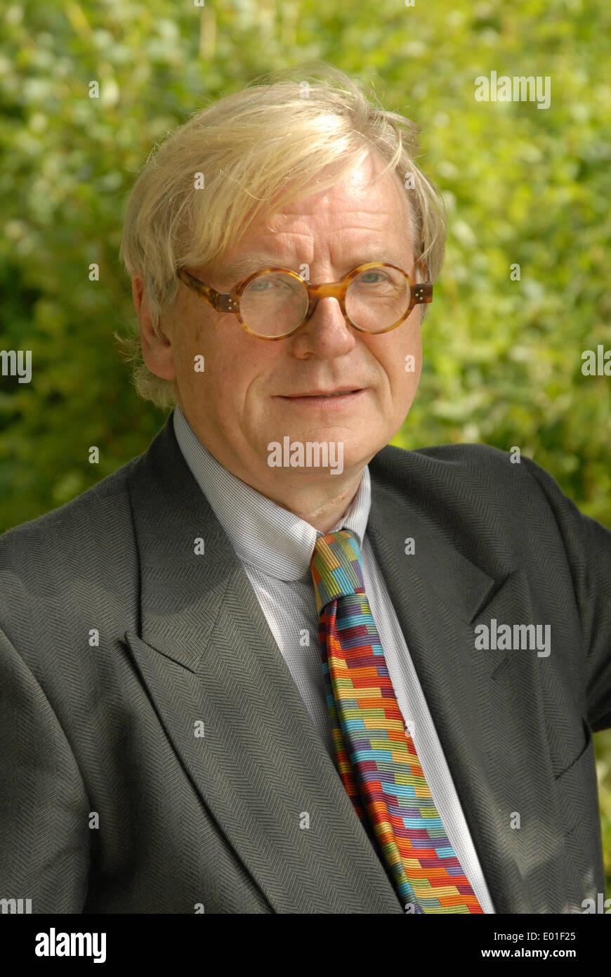 Gilbert Adair