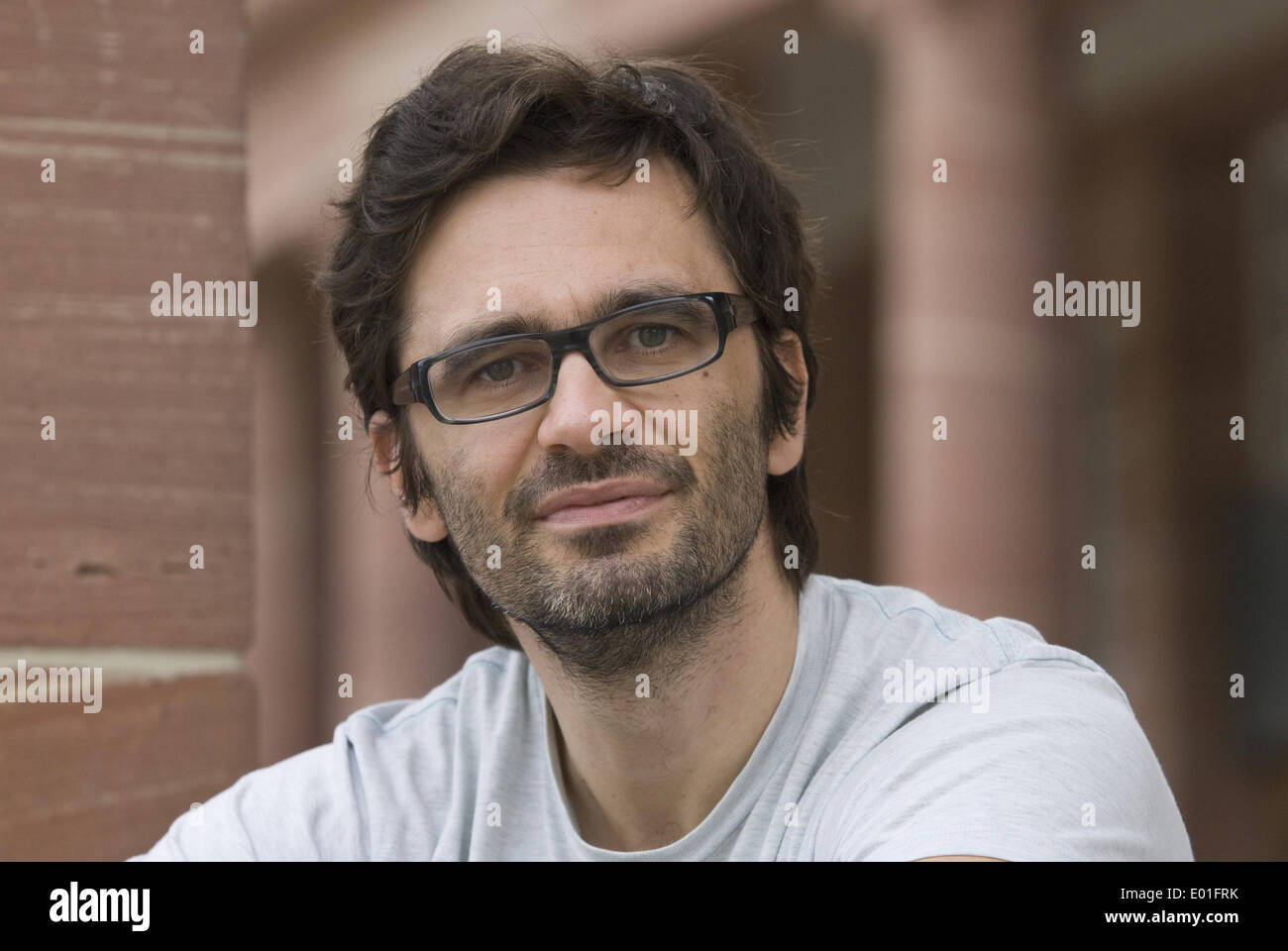 Nicol Ljubic - Stock Image