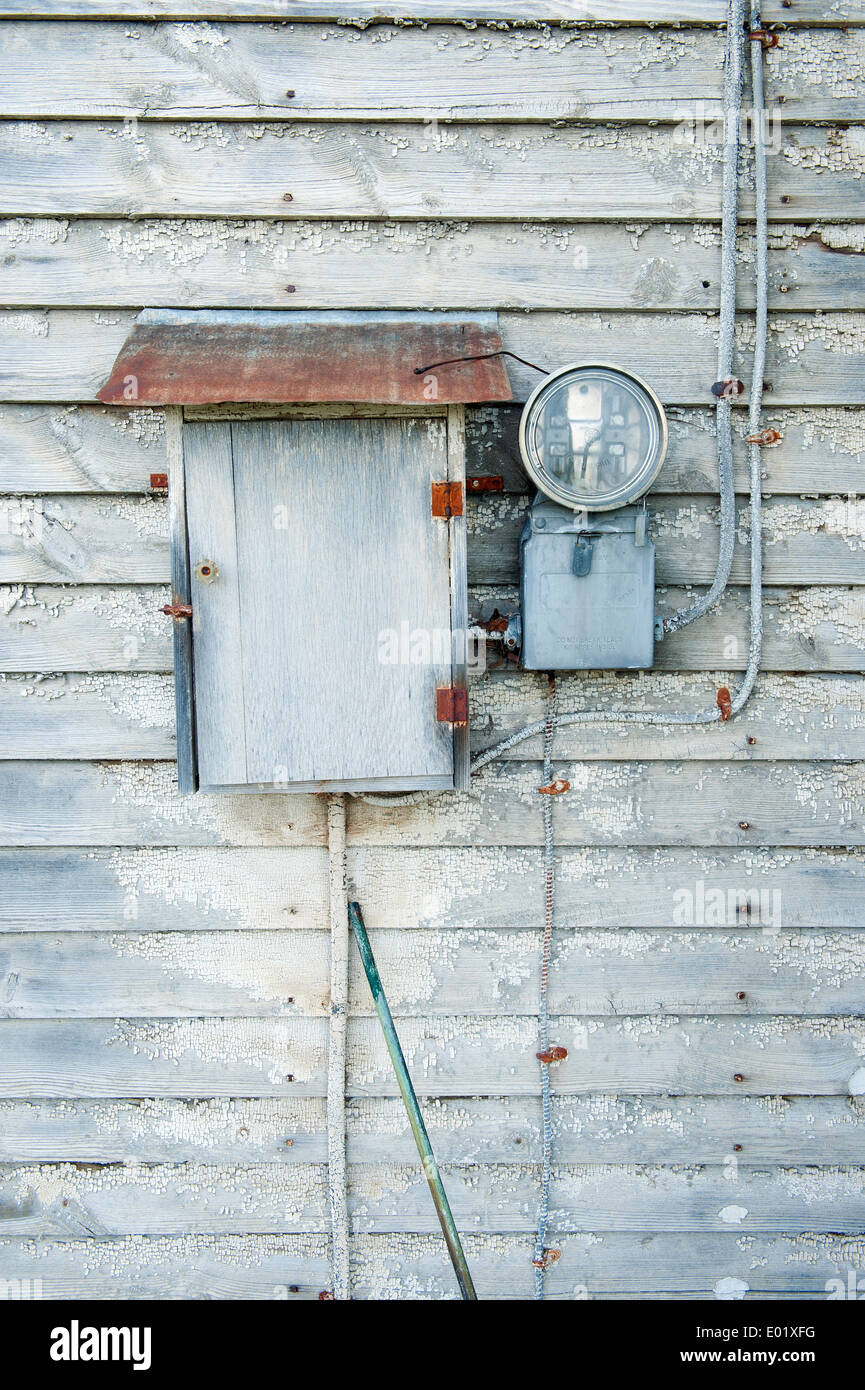 Fuse Box And Meter Stock Photos & Fuse Box And Meter Stock Images ...
