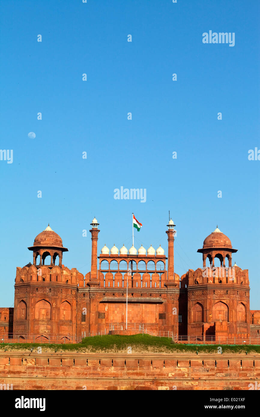 Lal Qila Stock Photos Lal Qila Stock Images Alamy