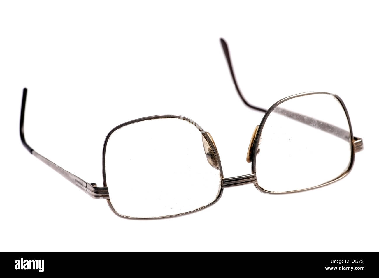 29b50fad5fd9 A pair of used glasses