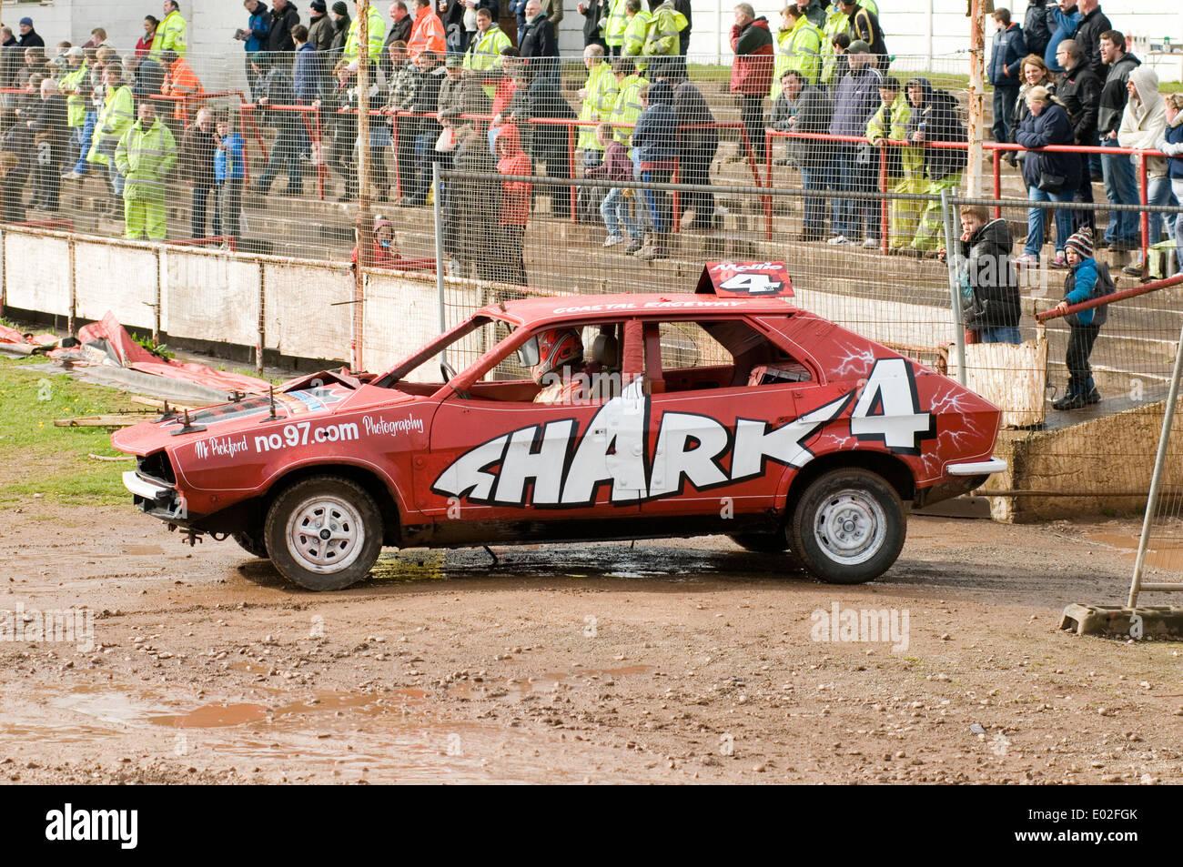 Race Car Junk >> austin princess car cars bl british leyland rubbish junk scrap banger Stock Photo: 68897603 - Alamy