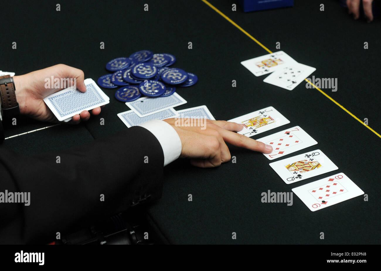 casino in munich