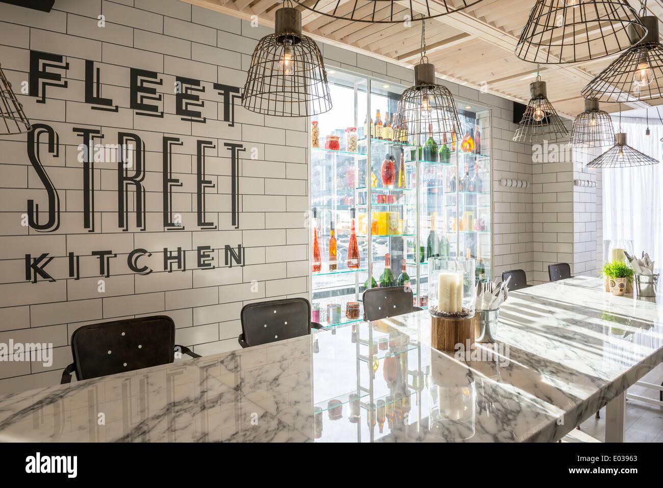 Street Kitchen Stock Photos & Street Kitchen Stock Images - Alamy