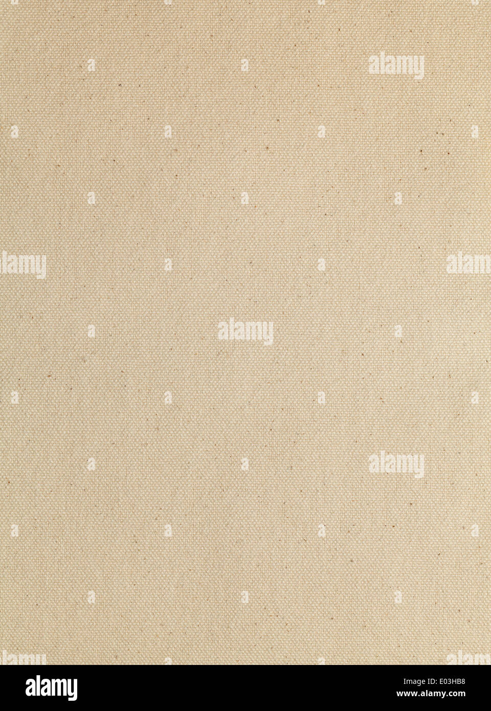 Empty Fabric Canvas Texture with Copy Space. - Stock Image