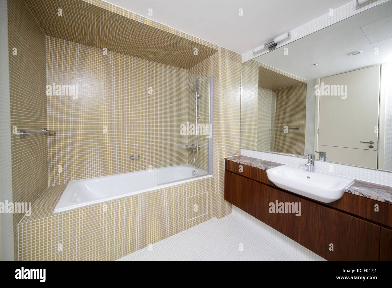 luxury and very clean toilet in european style Stock Photo: 68935273 ...