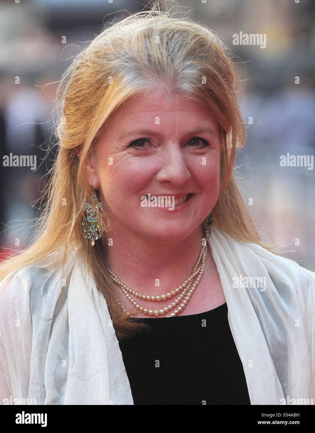Watch Felicity Montagu video
