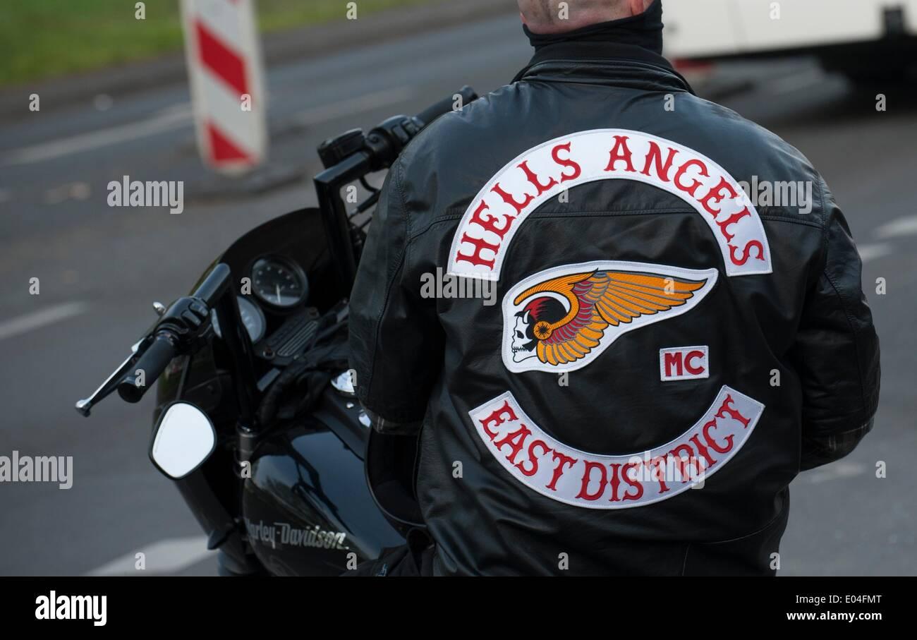 Hells Angels Г¶sterreich