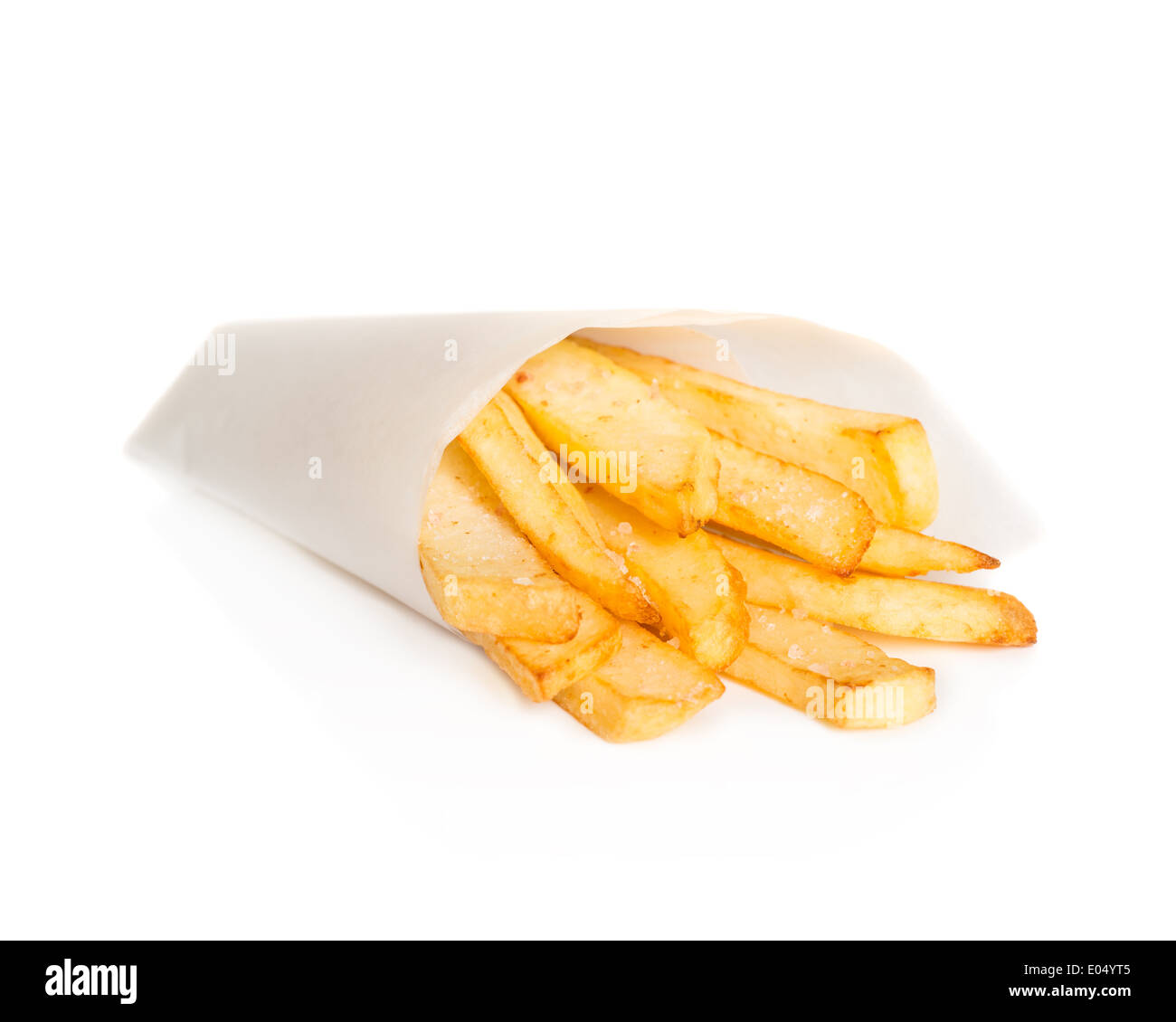how to cut chunky chips