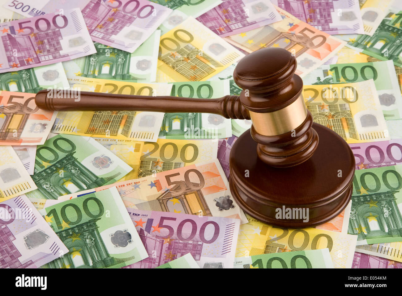 .& *,-. as district court in and accused accusation accuse lawyers lawyer lawyers on enlightened enlightened clarification clari - Stock Image