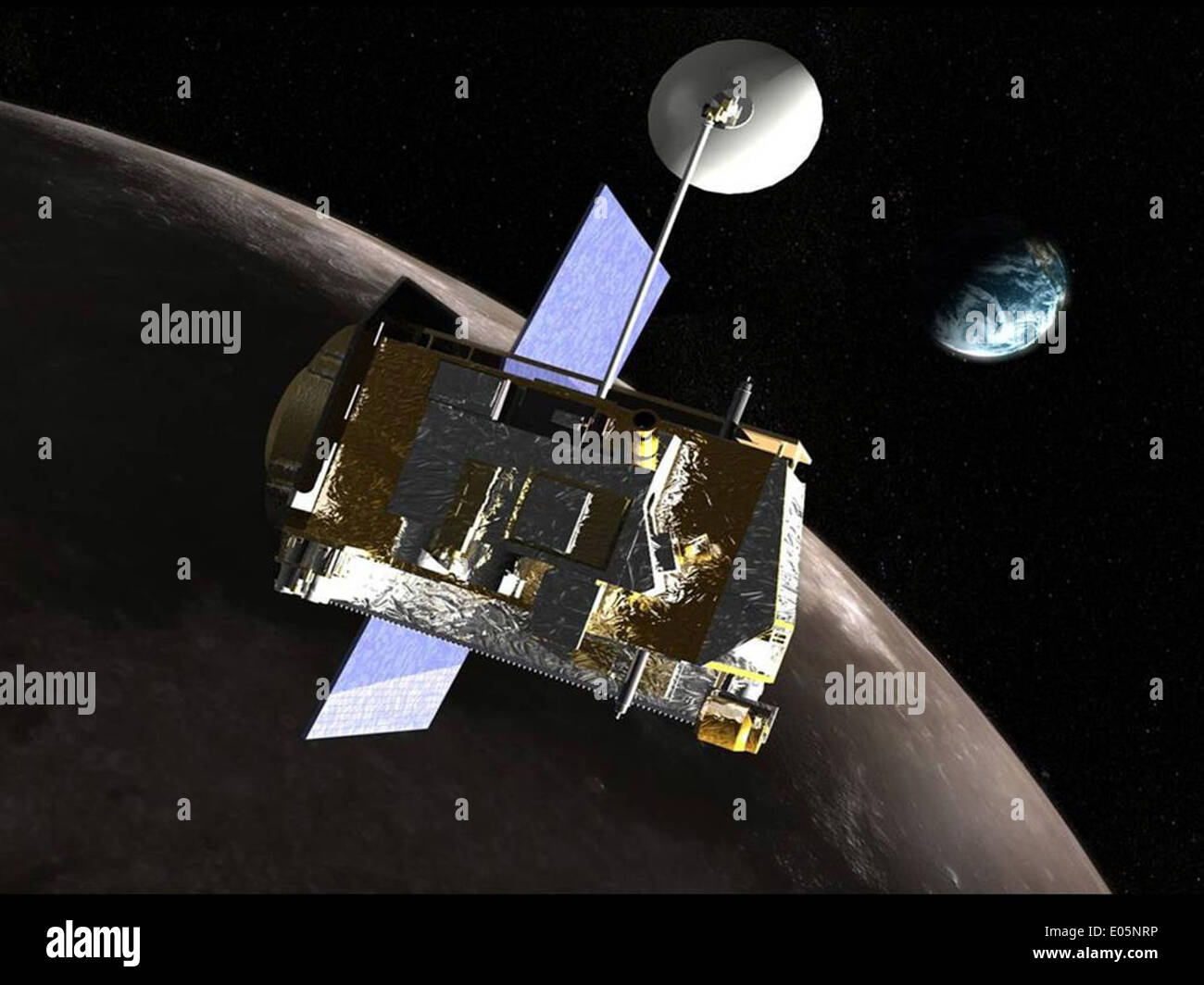 orbiter 2009