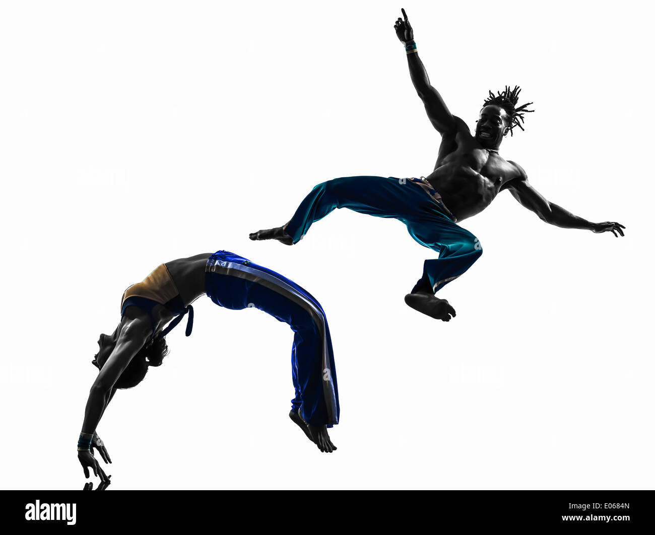 Capoeira 18 scene 2