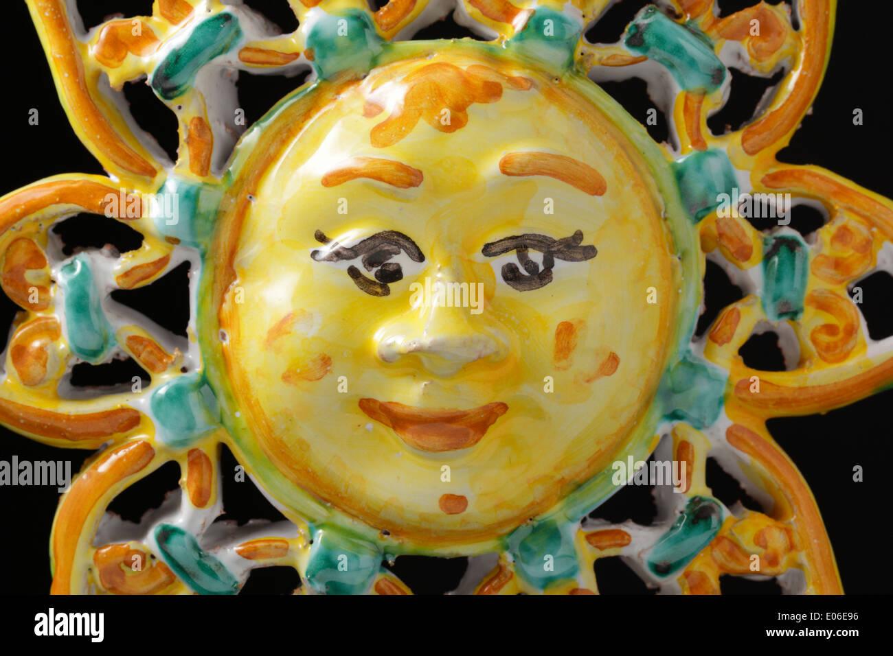 Sun Face Souvenir Stock Photos & Sun Face Souvenir Stock Images - Alamy