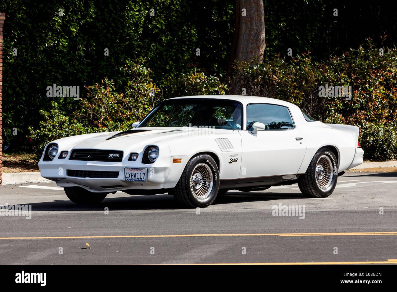 1975 camaro z28 stock photo 69022177 alamy