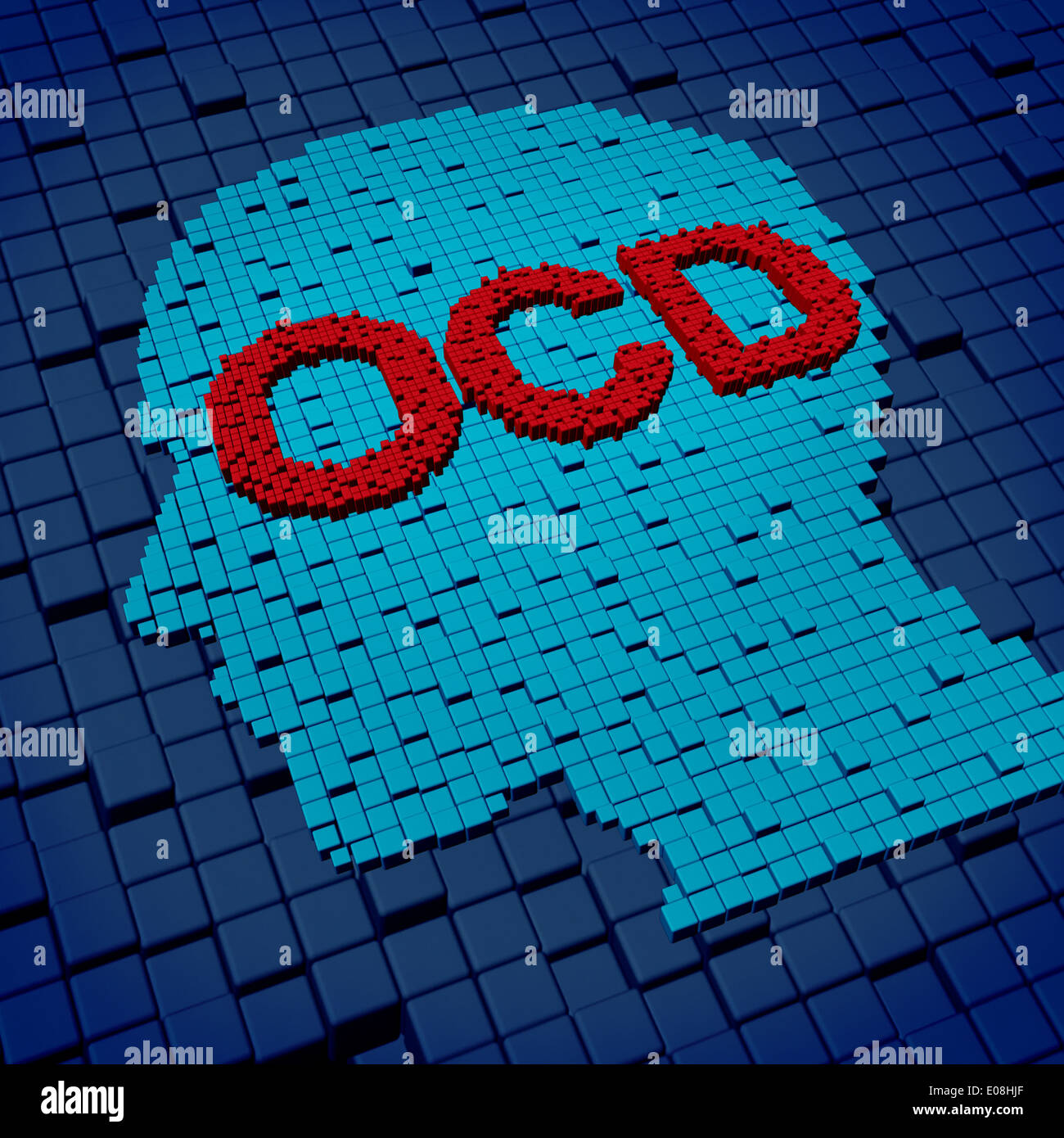 Ocd Stock Photos & Ocd Stock Images - Alamy
