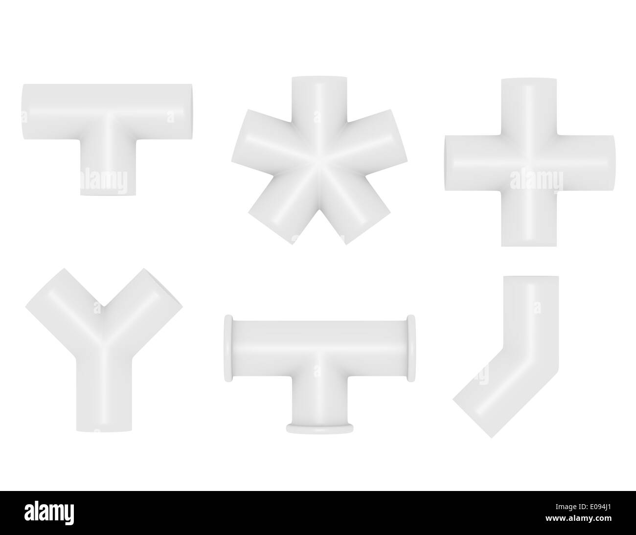 Pvc Pipe Black And White Stock Photos Amp Images Alamy