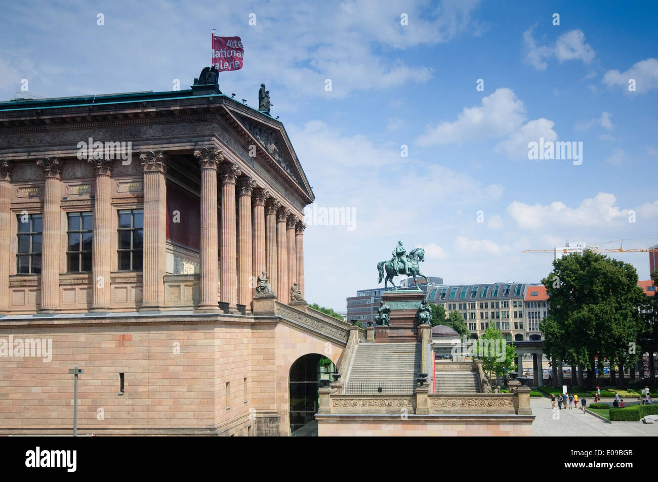germany berlin mitte district museumsinsel island alte stock photo 69048123 alamy. Black Bedroom Furniture Sets. Home Design Ideas