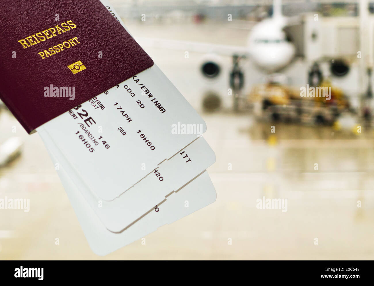 how to obtain boarding pass