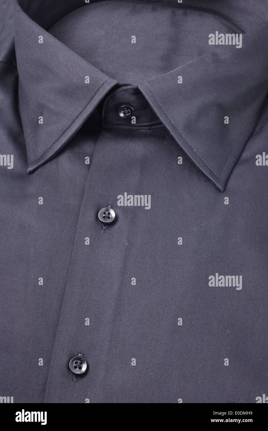 Business Shirt - Stock Image