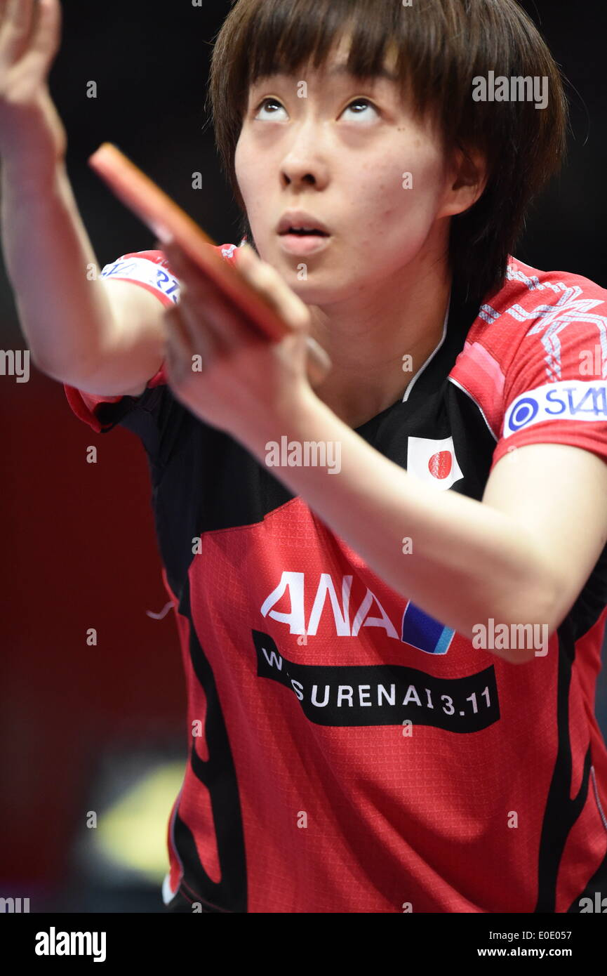 Table tennis championships stock photos table tennis - Table tennis world championship 2014 ...