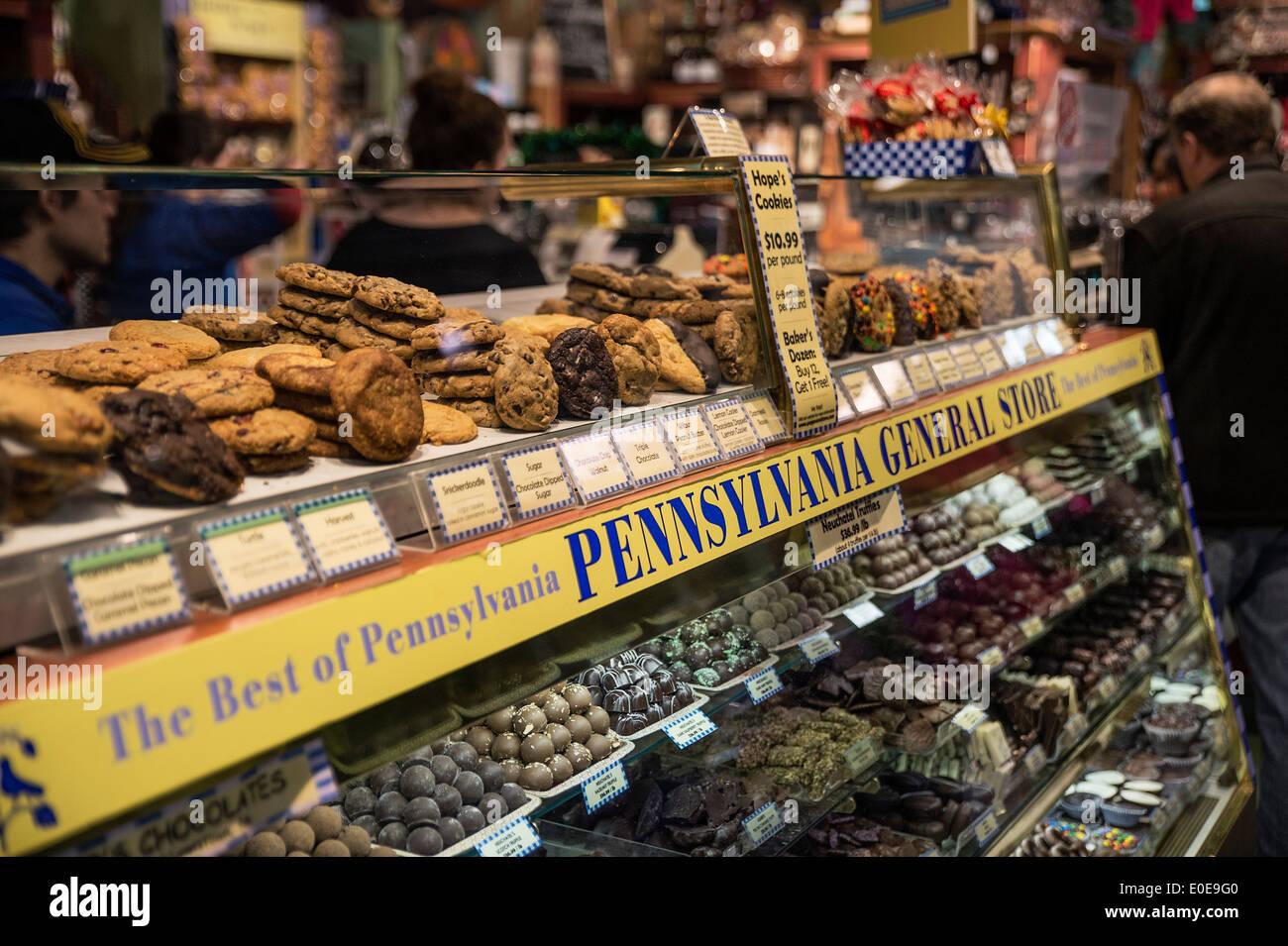 Best Food Markets In Philadelphia