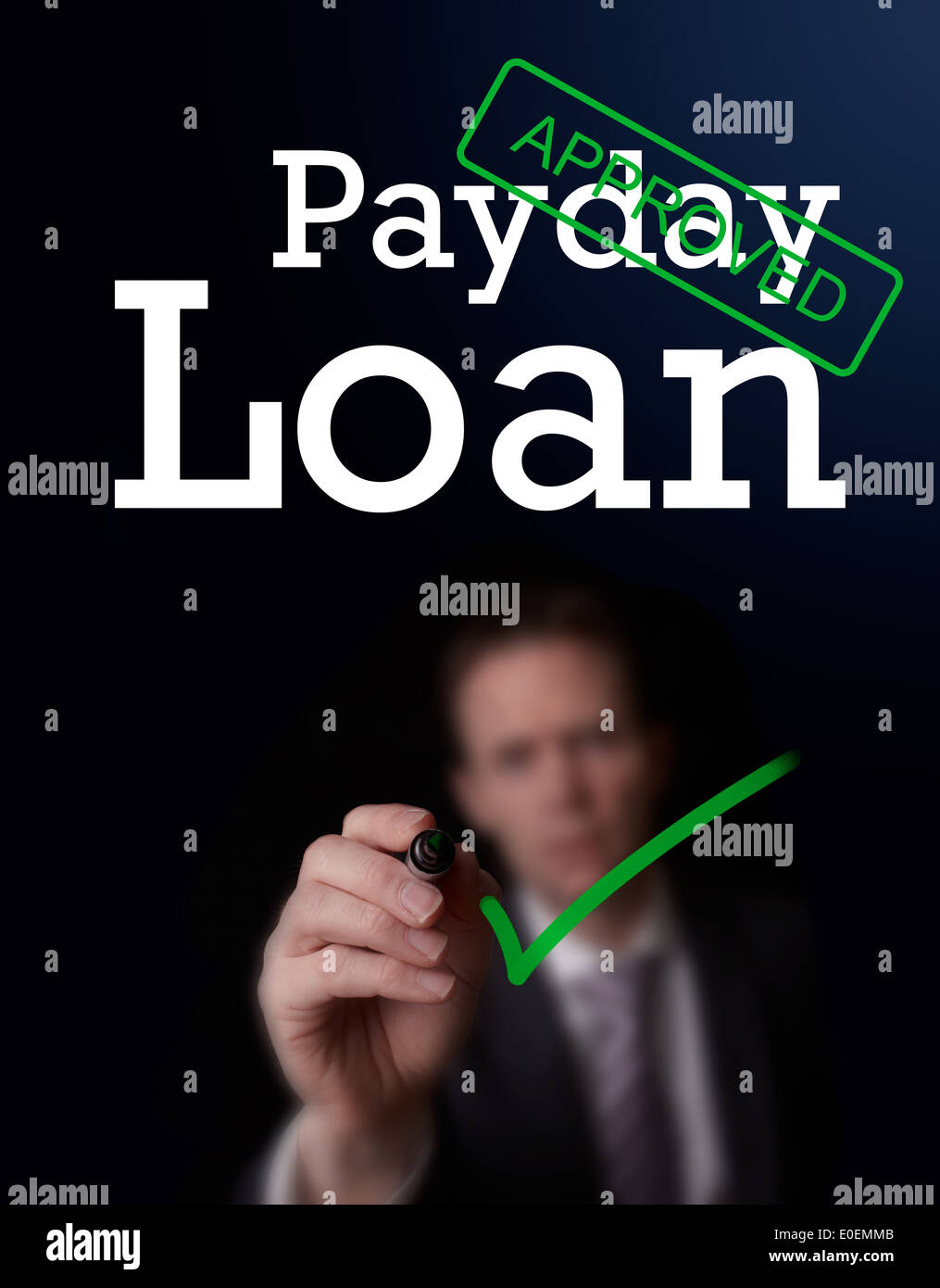 Easiest way to get payday loan picture 6