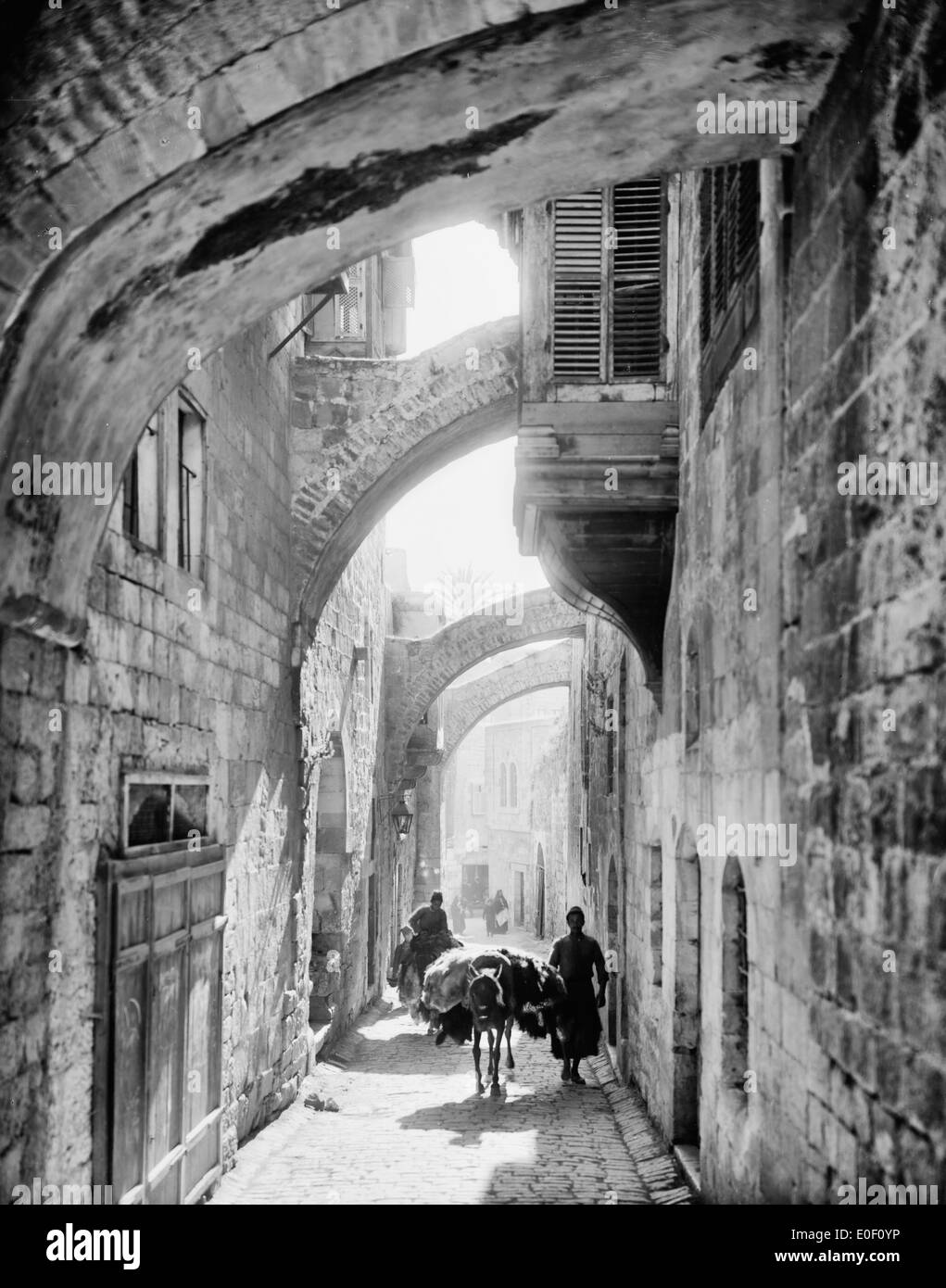 via dolorosa and when shall we live amp when shall we live