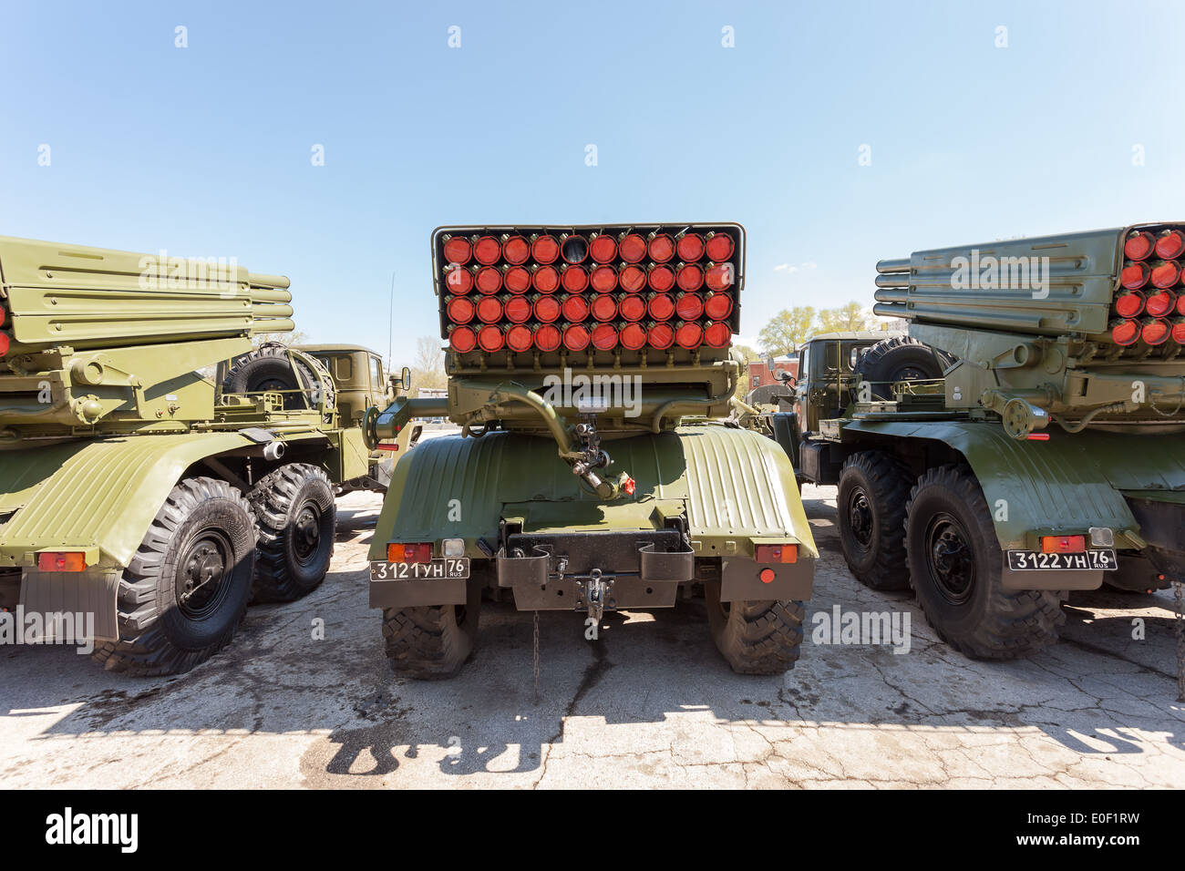 rocket launcher stock photos rocket launcher stock images alamy. Black Bedroom Furniture Sets. Home Design Ideas