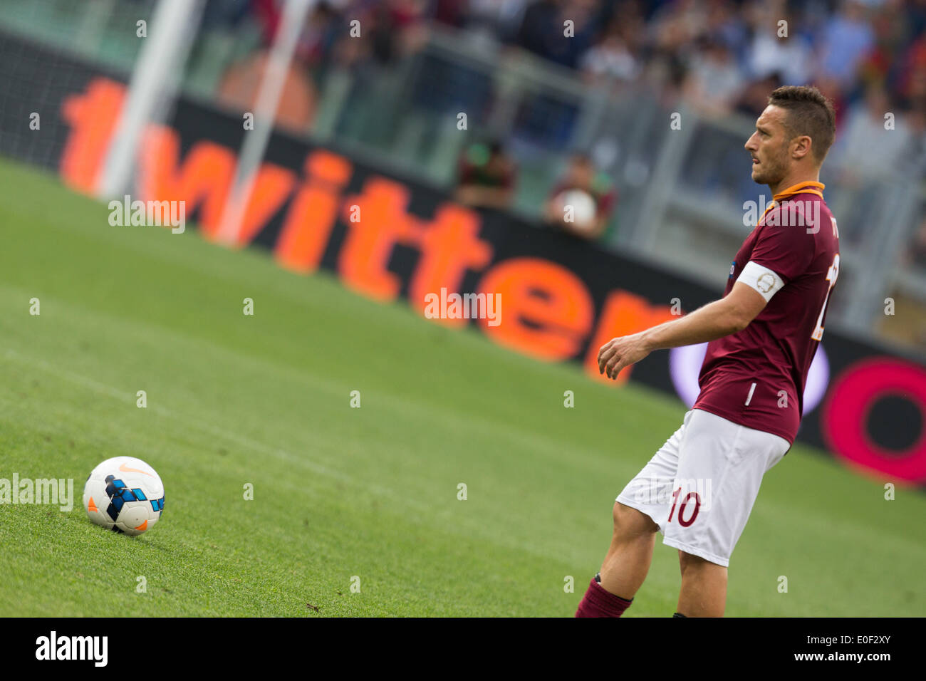 7a14cb01c8746 Francesco Totti Stock Photos   Francesco Totti Stock Images - Page 3 ...
