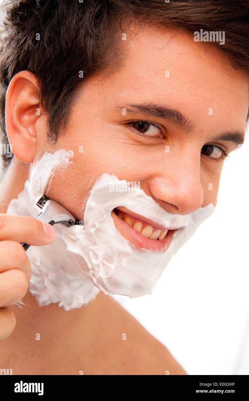 rasiert oder hariey