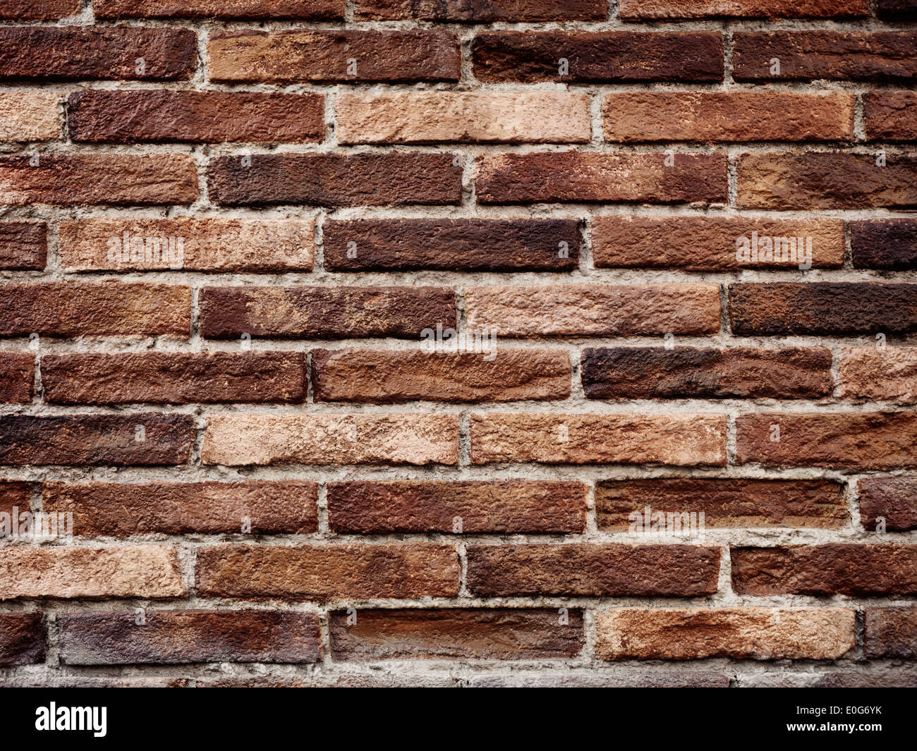 Texture Of Old Brick Wall Rustic Background